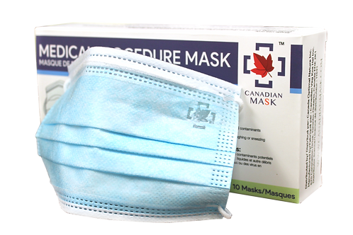 level 3 Medical Mask    10pcs/box