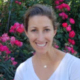 Sara Greenwood, head shot, CEO