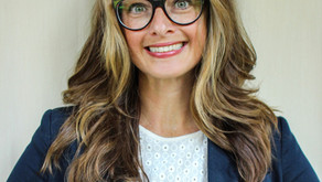 Greenwood Consulting welcomes Rebecca Rice