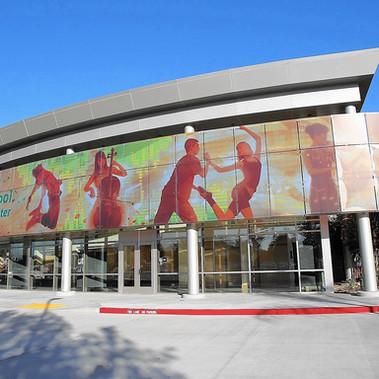 Costa Mesa High School Performing Arts Center