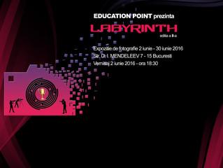 Labyrinth - editia a II-a