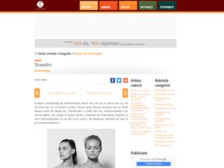 """Transfer"" project on LiterNet"