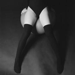 Venusian Figure VI