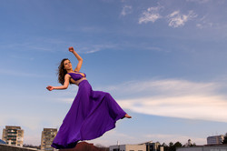 Over the City - Atelier Couture
