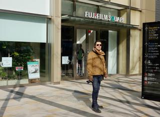Impresii de la Fujifilm X World Photo Gallery  - 5th anniversary