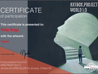 ARTBOX.PROJECT WORLD 1.0