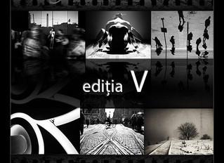 """Expozitia PHOTOsharp """"Hall of Frames V"""" in cadrul Photo Romania Festival 2015"""