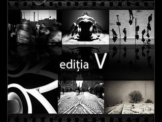 "Expozitia PHOTOsharp ""Hall of Frames V"" in cadrul Photo Romania Festival 2015"
