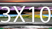 Expoziția de fotografie 3x10