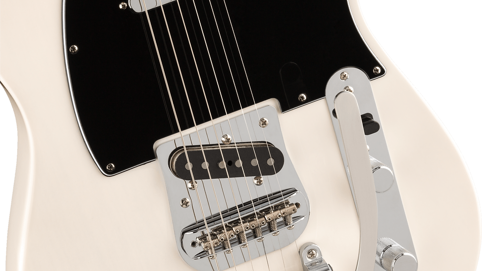 Fender Vintera 60s Telecaster with Bigsby