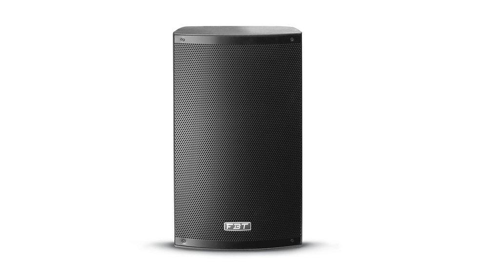FBT X LITE 10A 1000W Processed Active Speaker
