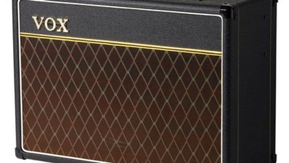 Vox AC 15 Guitar Amp