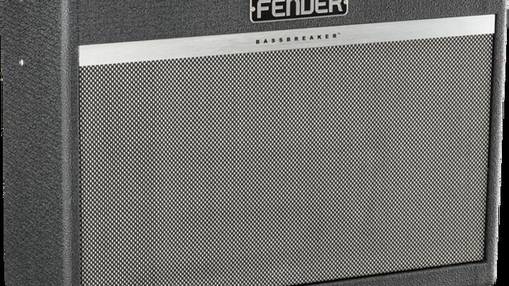 Fender BASSBREAKER 30R Guitar Amp