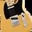 Thumbnail: Fender Player Telecaster, Maple Fingerboard, Butterscotch Blonde