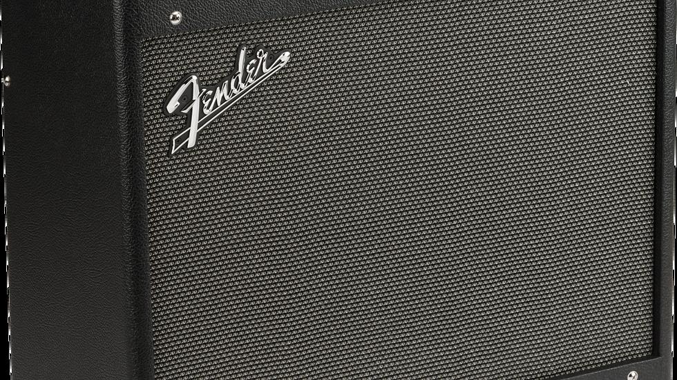 Fender Mustang GTX100 Guitar Amp
