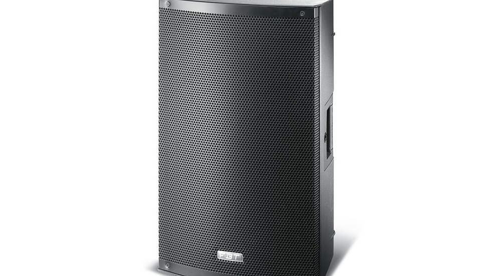 FBT X LITE 15A 1000W Processed Active P.A Speaker