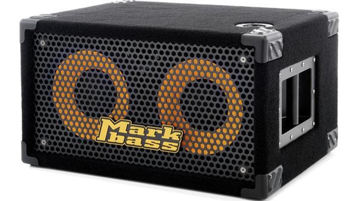 MarkBass Traveler 102P 8 Ohm  Bass Cabinet