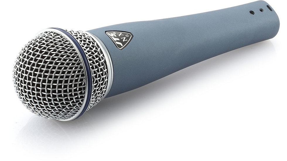 JTS NX-8 Vocal Performance Microphone