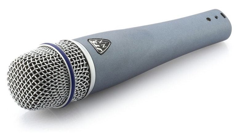 JTS NX-7 Dynamic Vocal Microphone