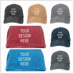 hats : tba