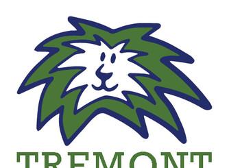 Tremont Spirit Wear Sale