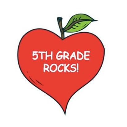 5th Grade Activities Fee (2020-2021)