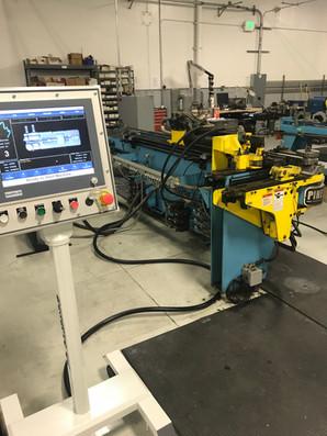 Pines CNC Upgrade