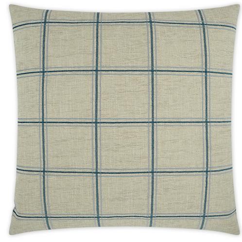 Raymond Blue Pillows