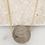 Thumbnail: Large Bubble Necklace- Grey