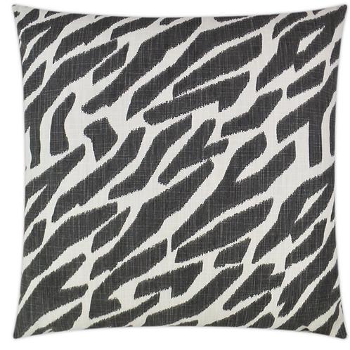 Zany Ink Pillows
