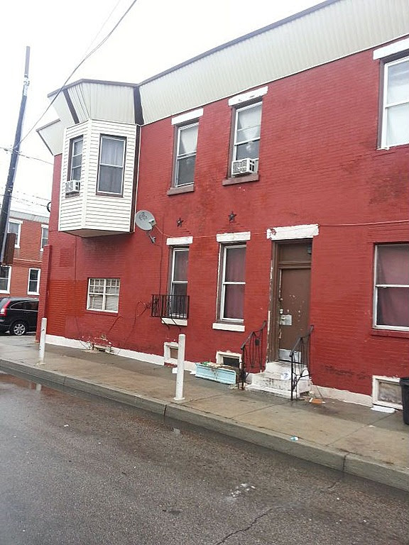 Dickinson Street