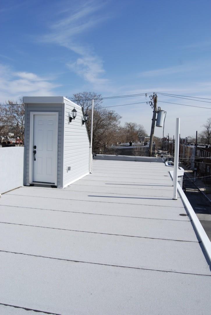 17 - Roof Deck