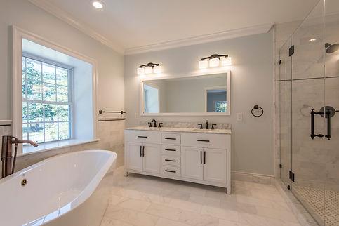 Bathroom Remodeling | Home Remodeling