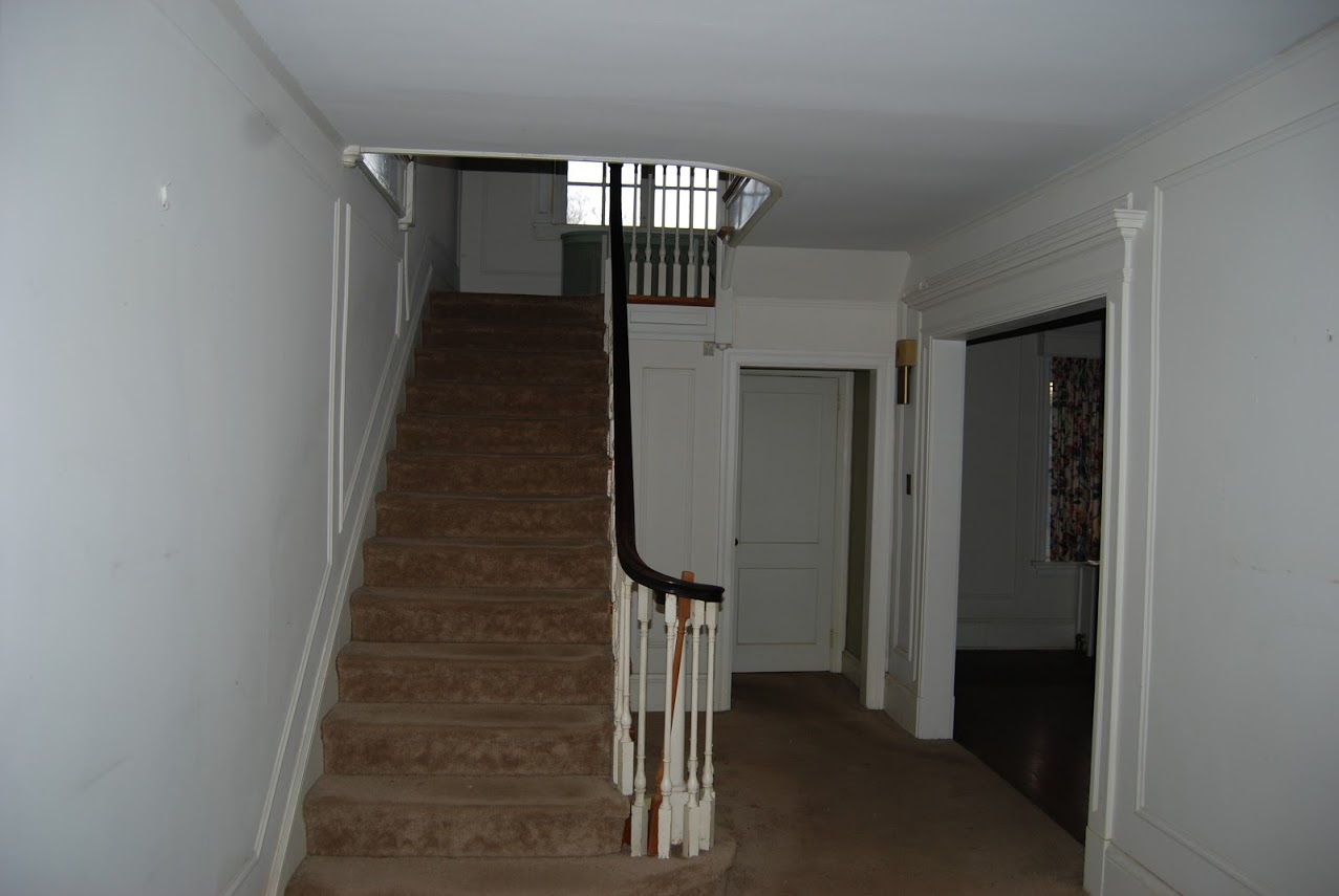 Stairs (Before)