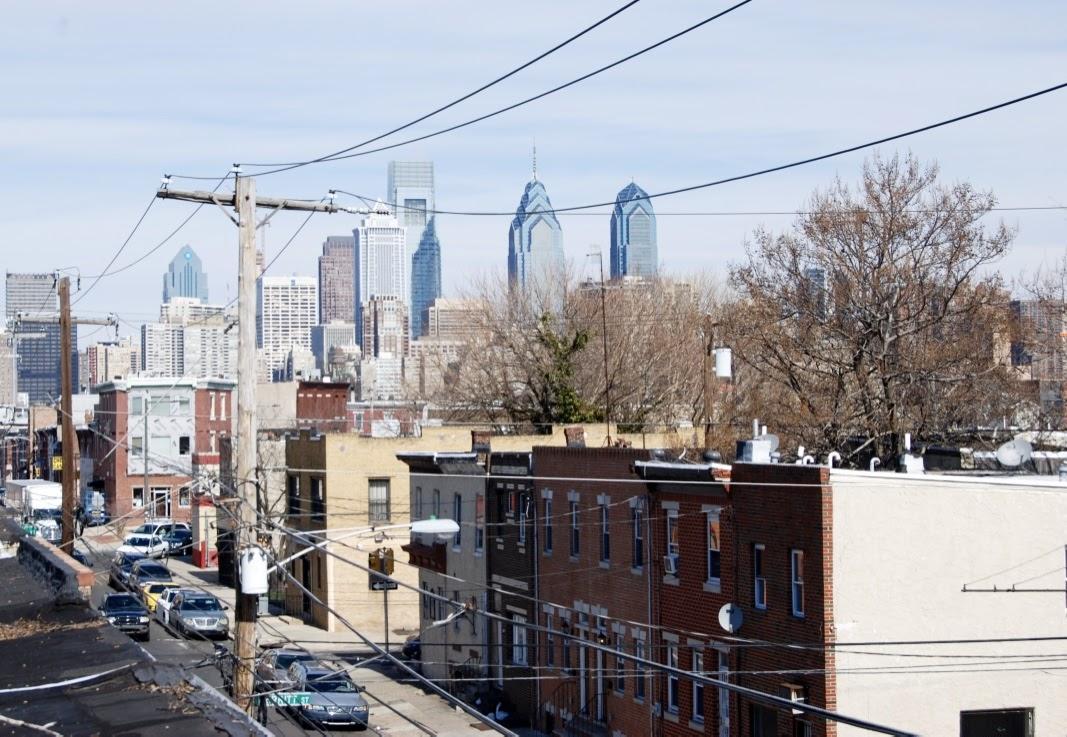 18 - City View