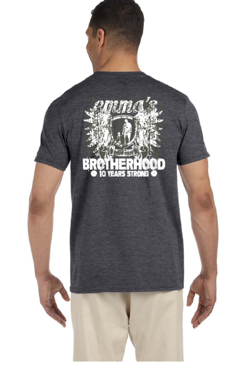 Emma's Brotherhood (Dark Gray)