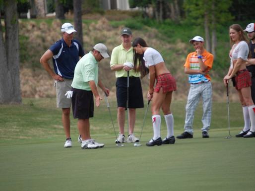 6th Annual Emma's Emmbassadors Golf Tournament