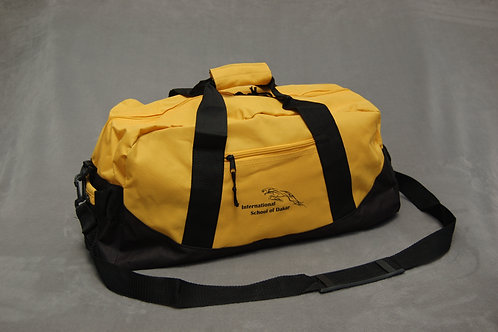 ISD duffle bag