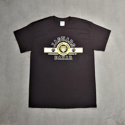 Challenge-Create-Change T-shirt, black