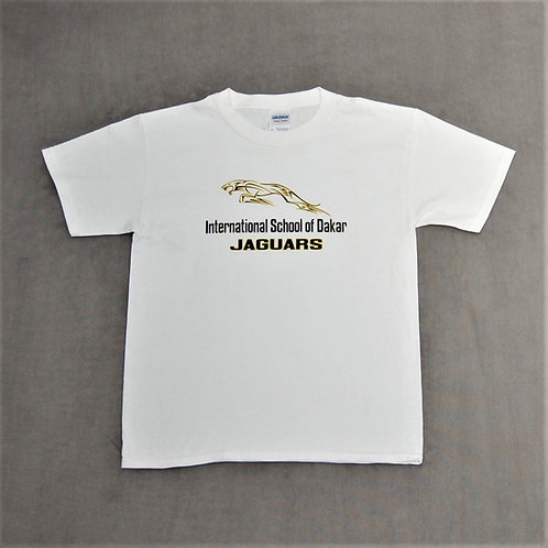 Kids ISD sporty jaguar t-shirt