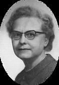 Henrietta Larson