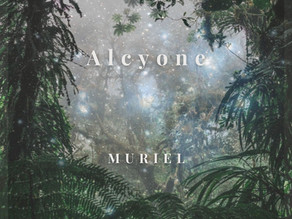 The new emerges as Alcyone - Online album release concert