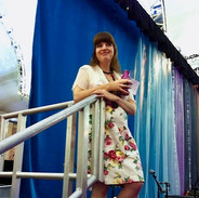 Amma Backstage