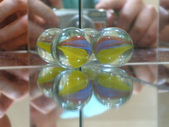 Multiple marbles madness!