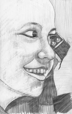 Sketching Spears