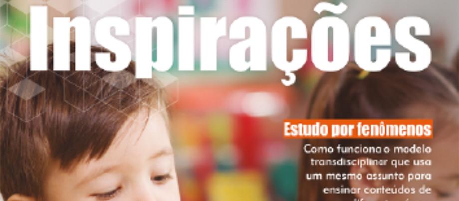 Revista Inspirações - Educação na Finlândia