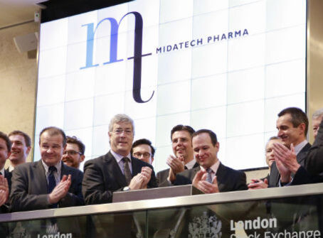 Midatech Pharma PLC Announces Unaudited Interim Results for MTX110