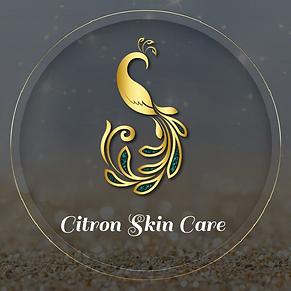 Logo de Citron Skincare
