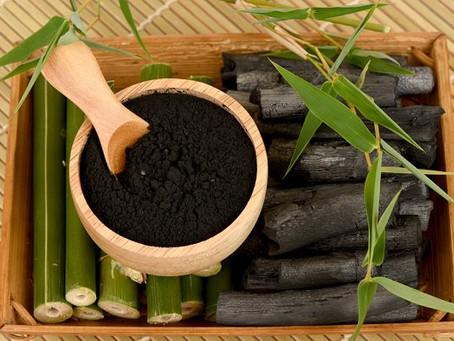 Beneficios del carbón activo para la piel