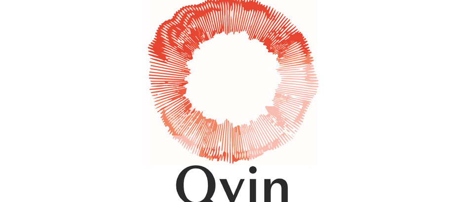 Qvin makes personalized healthcare for women a reality, and revolutionizes blood testing
